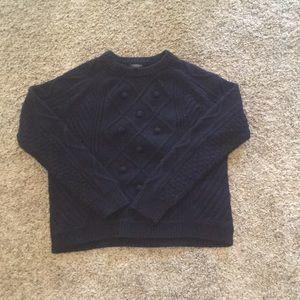 NWOT J. Crew Sweater